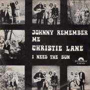 Coverafbeelding Christie Lane - Johnny Remember Me