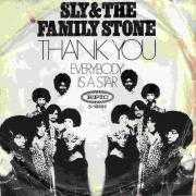 Coverafbeelding Sly & The Family Stone - Thank You