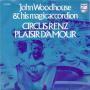Details John Woodhouse and His Magic Accordion - Circus Renz