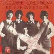 Coverafbeelding Hollies - Goodbye Tomorrow