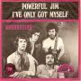 Details Serpentine - Powerful Jim