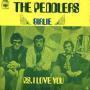 Details The Peddlers - Girlie