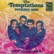 Coverafbeelding The Temptations - Psychedelic Shack