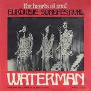Details The Hearts Of Soul - Waterman