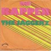 Coverafbeelding The Jaggerz - The Rapper
