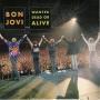Details Bon Jovi - Wanted Dead Or Alive [Live]