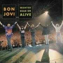 Coverafbeelding Bon Jovi - Wanted Dead Or Alive [Live]