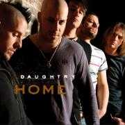 Coverafbeelding Daughtry - Home