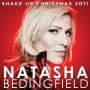 Coverafbeelding Natasha Bedingfield - Shake up christmas 2011