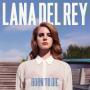 Coverafbeelding Lana Del Rey - Blue jeans