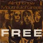 Coverafbeelding Free ((GBR)) - All Right Now