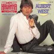 Details Albert West - Hot Havanna Nights