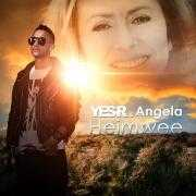 Coverafbeelding Yes-R & Angela - Heimwee