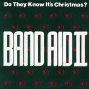 Coverafbeelding Band Aid II - Do They Know It's Christmas?