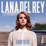 Details lana del rey - born to die