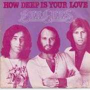 Details Bee Gees - How Deep Is Your Love