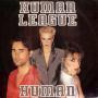 Details Human League - Human