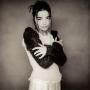 Details Björk - Human Behaviour