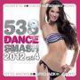 Details various artists - 538 dance smash 2012 vol. 4