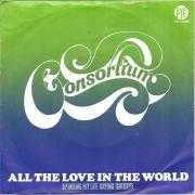 Details Consortium - All The Love In The World