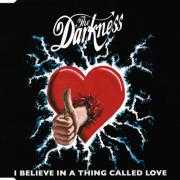Coverafbeelding The Darkness - I Believe In A Thing Called Love
