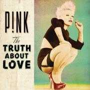 Details p!nk - the truth about love