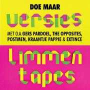 Details doe maar en anderen - versies - limmen tapes