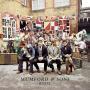 Details mumford & sons - babel