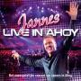 Details jannes - live in ahoy