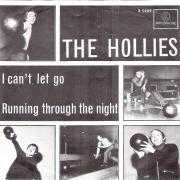 Coverafbeelding The Hollies - I Can't Let Go