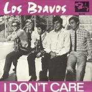 Details Los Bravos - I Don't Care
