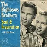 Details The Righteous Brothers - Soul & Inspiration