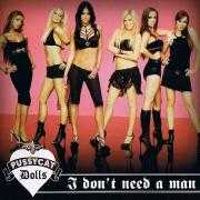 Details Pussycat Dolls - I Don't Need A Man