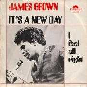 Details James Brown - I Feel All Right