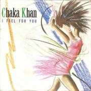 Details Chaka Khan - I Feel For You