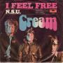 Details Cream - I Feel Free