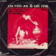 Details Country Joe & The Fish - Fish Cheer & I Feel-Like-I'm-Fixin'-To-Die-Rag