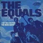 Coverafbeelding The Equals - I Get So Excited