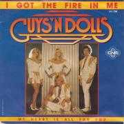 Details Guys 'n Dolls - I Got The Fire In Me