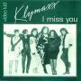 Details Klymaxx - I Miss You