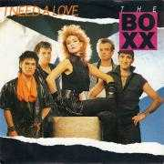 Details The Boxx - I Need A Love