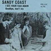 Details Sandy Coast - I See Your Face Again