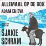 Details Sjakie Schram - Allemaal Op De Bok