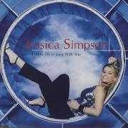 Details Jessica Simpson - I Think I'm In Love with you