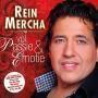 Details rein mercha - vol passie & emotie