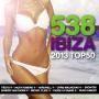 Details various artists - 538 ibiza top50 2013