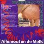 Details Mannenkoor Karrespoor - Allemoal An De Melk