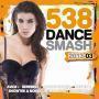 Details various artists - 538 dance smash 2013-03