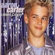 Details Aaron Carter - I Want Candy