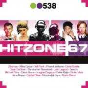 Details various artists - 538 hitzone 67